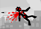 Ricochet Kills
