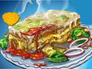Lasagna(Lazanje)