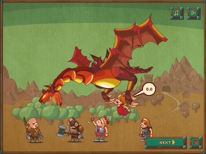 Barons Gate 2