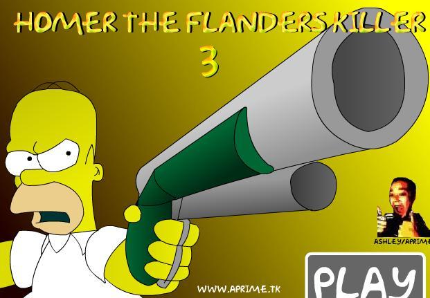 Flanders Killer