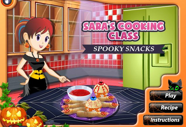 Sara's Cooking