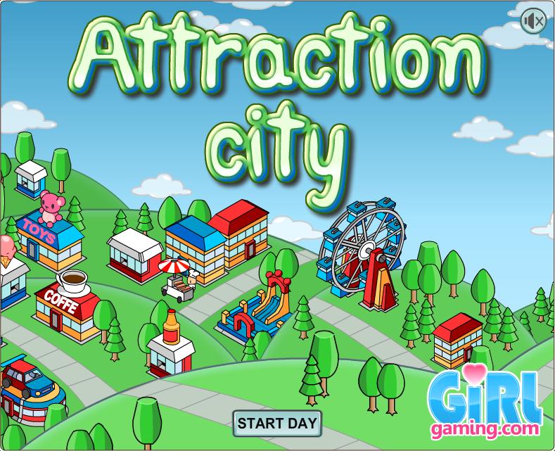 Attraction City