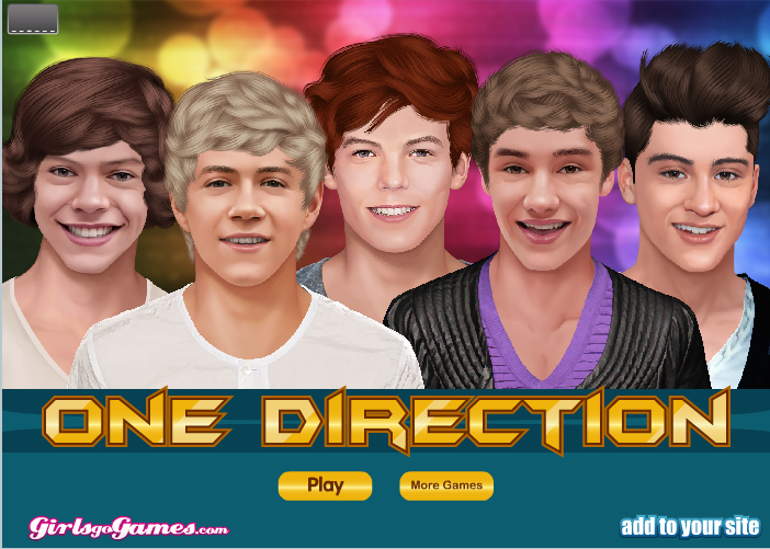 Obuci One Direction
