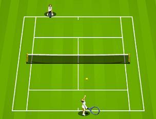 Zanimljivi Tenis