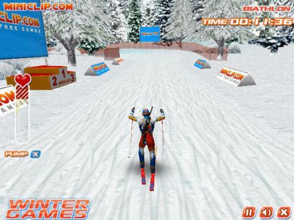Zimske igre