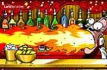 Barmen i Kokteli