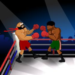 Wold Boxing Tournament
