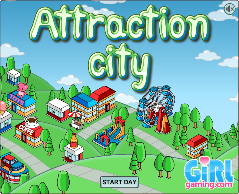 Attraction City