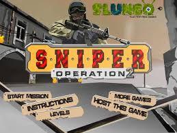 Sniper Operations 2