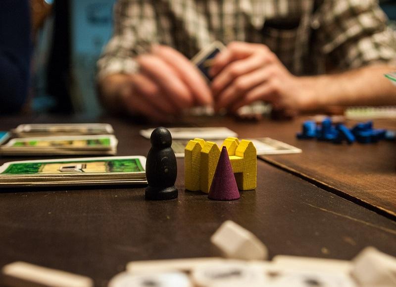 Naseljenici otoka Catan društvena igra